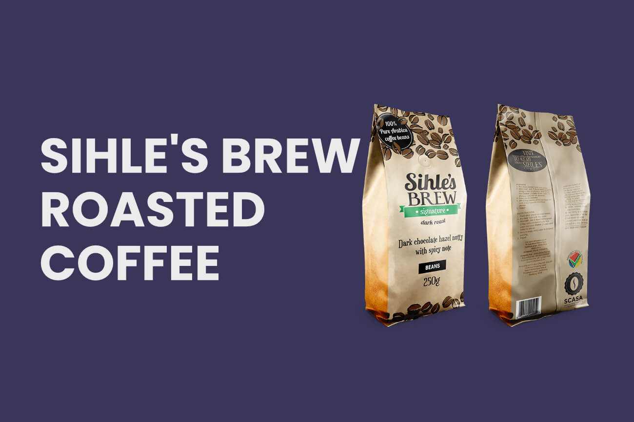 You are currently viewing The first individually black-owned coffee brand