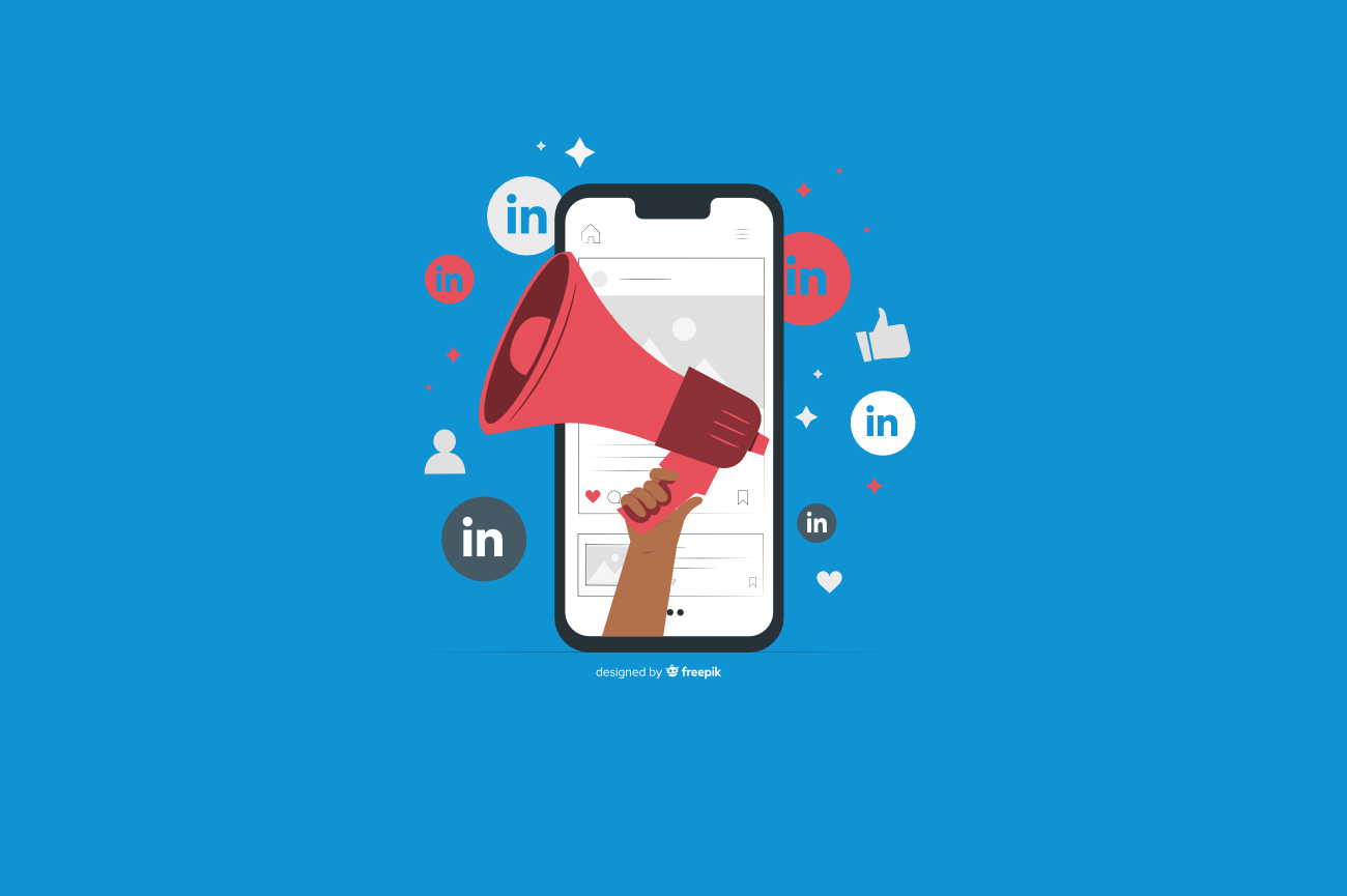 You are currently viewing LinkedIn strategies to increase awareness of your personal brand