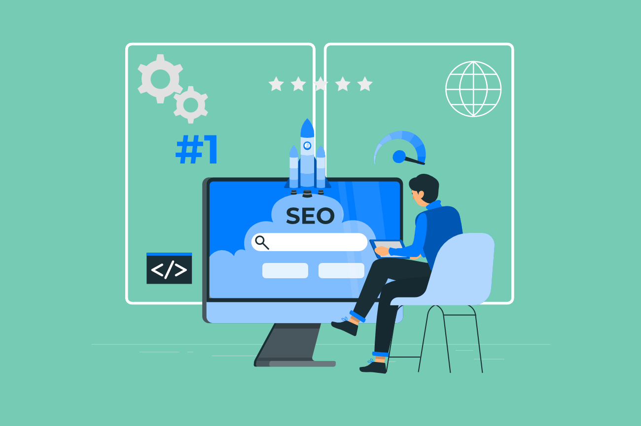 You are currently viewing The SEO series: back to the basics, what is the origin of SEO?