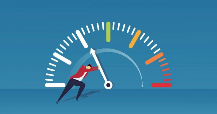 You are currently viewing How to improve your website speed, 5 tactics