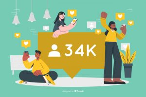 Read more about the article How to increase your social media engagement