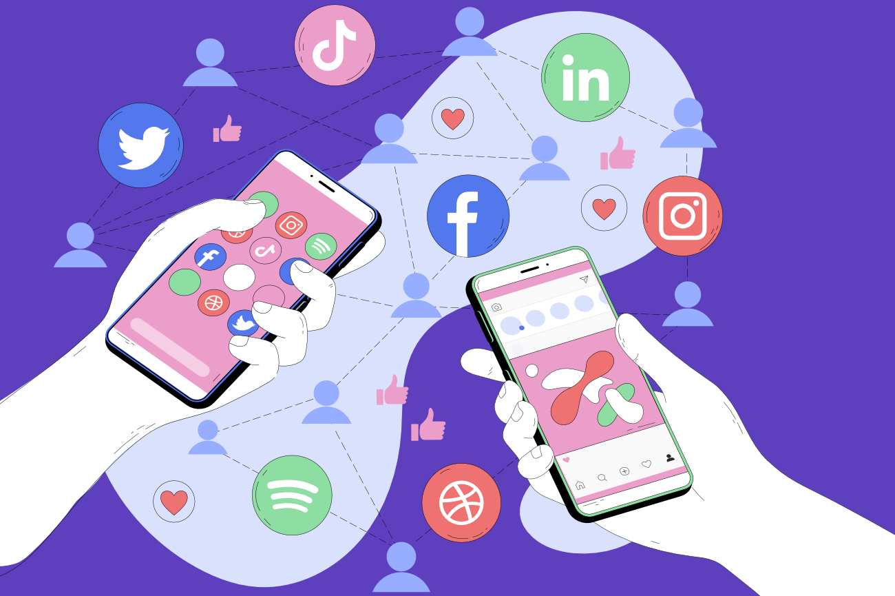 You are currently viewing How to track and measure engagement on Facebook, Twitter, Instagram and TikTok